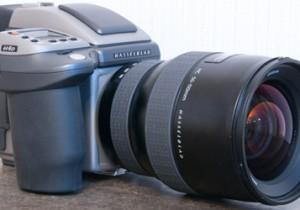 カメラボ – カメラ研究室 -レンズが最大の魅力ハッセルブラッドデジタルH4D