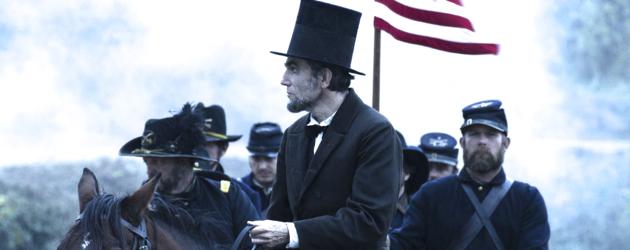 映画『リンカーン』 ダニエル・ディ=ルイス アカデミー賞3冠王の魅力とは。