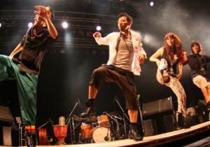 3年ぶりに甦る、魂のリズム。TAPPERS RIOT RHYTHM CARAVAN個性派タップダンス集団、TAPPERS RIOT新たなステージ。