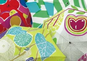 『鈴木マサル傘展 2013』『ケースギャラリー』にて開催。