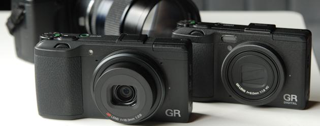 カメラボ – カメラ研究室 -王道へと進化したGRらしからぬ