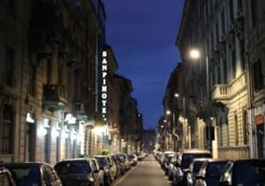 from 北海道(道央) 番外編 《2013夏イタリア》vol.6 イタリア統一への軌跡。 芸術の街、ミラノにて。