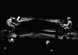Another Quiet Corner Vol. 26L.ニコティアン×S.マッキ、ふたりのピアニストが紡ぐ透明な音。