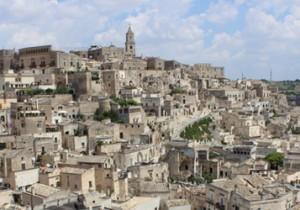 from 北海道(道央) 番外編 《2013夏イタリア》vol.8 キリストも足を踏み入れない。 マテーラにて、イタリアを思う。