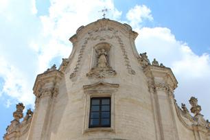 プルガトリオ教会。