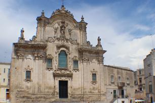 サン・フランチェスコ・アッシジ教会。