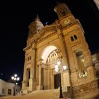 サンティ・メディチ・コズマ・エ・ダミアーノの聖所記念堂。