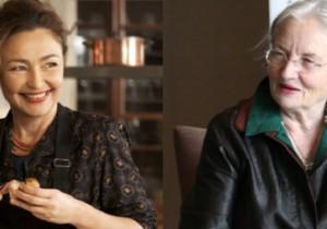 『大統領の料理人』主人公オルタンスのモデルD・デルプシュ インタビュー。美味しいは夢見ることから始まる。