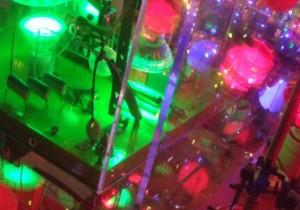 from パリ(石黒) - 25 - パリ・アート散歩(15)パリから東京へ、希望をつなぐ光HIKARI TOKYO REVES展
