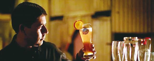全米No.1クラフトビール『ブルームーン(BLUEMOON)』