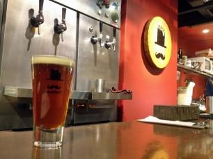 クラフトビールも樽が空いたら違う銘柄へ