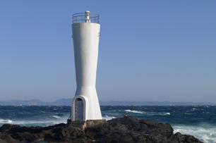 灯台は孤独で美しい