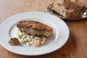 フランスのビストロ料理の定番プティサレ