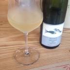 リエッシュの白ワイン