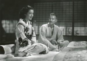 『日本映画界が世界に誇る小津作品を未来に残す。』プロジェクト 『晩春』修復をサポートする クラウドファンディング。