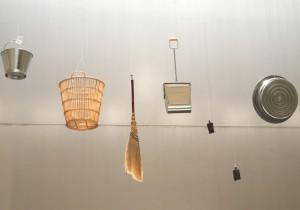 『松野屋 × shunshun「道具と素描」展』 開催中。