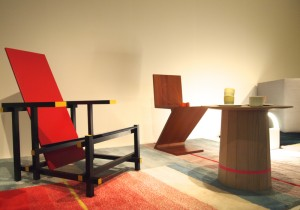 『ミキモトホール』にて『ダッチデザインの伝統と革新』展。