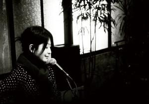 吉田慶子&黒木千波留『soneto』ライブ吉田慶子の静かなオピニオンのような小さな歌のアルバム『ソネット』