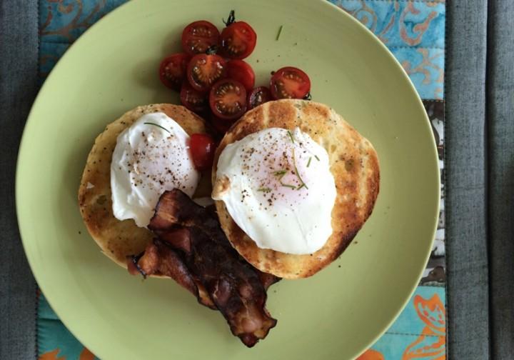 『サンデイブランチ』 日曜日の朝食を西麻布『プレートトキオ』で。