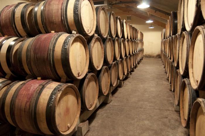 樽はヌベールあるいはアリエ産、ミディアム・ローストのロング・トーストタイプ