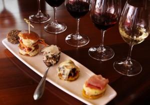 カリフォルニアスタイル - 1 -  料理に合わせて選べる愉しさワイン、バイ ザ グラス