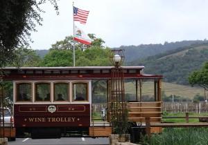 カリフォルニアスタイル - 4 -  最も有名なワイン産地ナパ・ヴァレーを行く