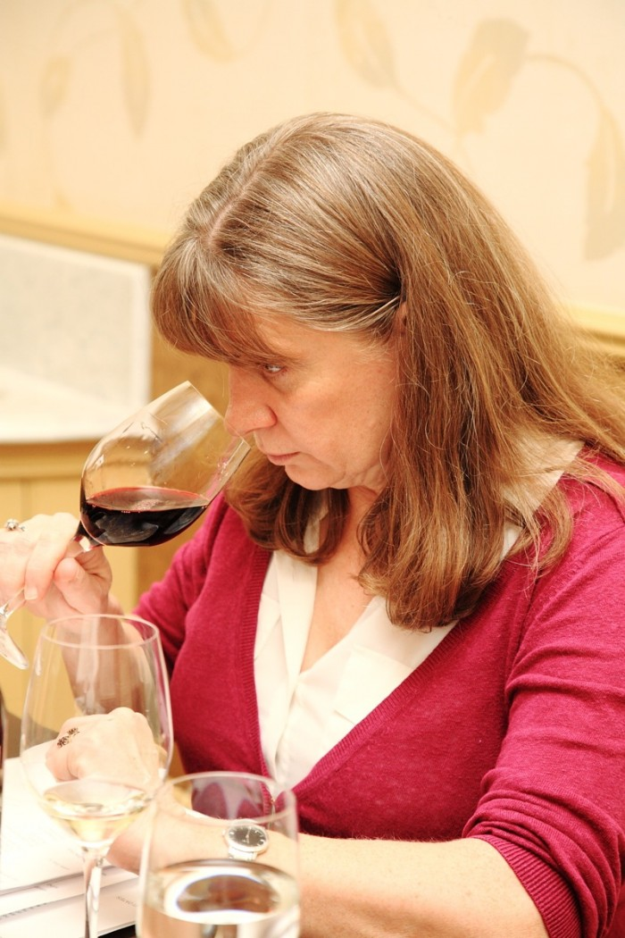 プライヴェート・リザーヴを生み出す、女性ワイン・メーカーのローリー・フック