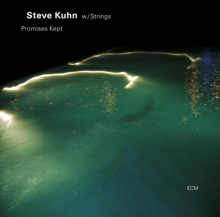Steve Kuhn / Promises Kept