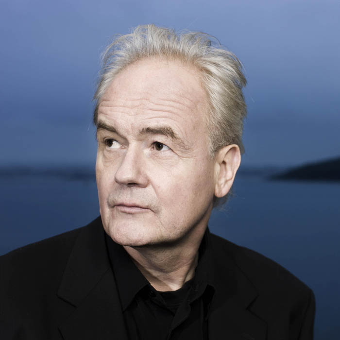 Ketil Bjørnstad © Hans Fredrik Asbjørnsen / ECM Records