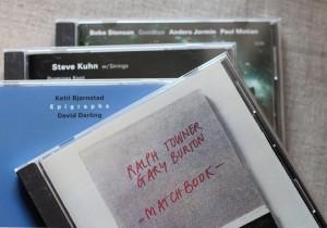 Another Quiet Corner Vol. 33「ECM For Tomorrow」。いま聴きたいECMの名作たち。