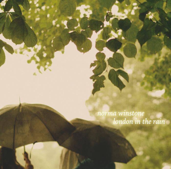 ノーマ・ウィンストン『London In The Rain』