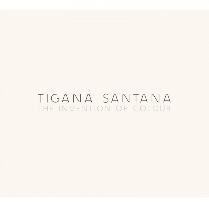 TIGANA SANTANA『THE INVENTION OF COLOUR』