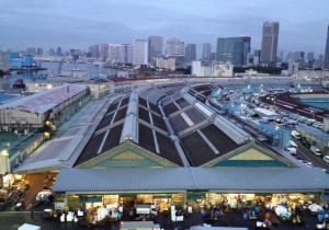 『Tsukiji Wonderland(仮題)』クラウドファンディング募集中。 食いしんぼう女子2人組が発案。築地市場のドキュメンタリー映画。
