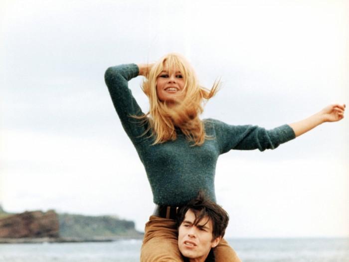 DVD『セシルの歓び』より© 1967 STUDIOCANAL