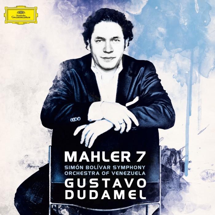 マーラー交響曲第7番『夜の歌』  ベネズエラ・シモン・ボリバル交響楽団  グスターボ・ドゥダメル指揮