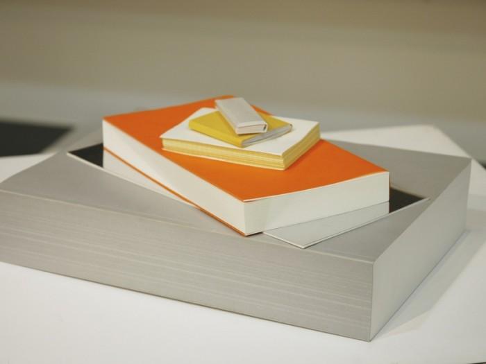 アートブックフェアならではスペース『束の間』