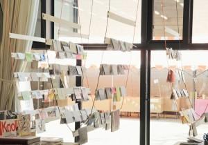 京都造形芸術大学・東北芸術工科大学 外苑キャンパスにてアートブックの祭典『トウキョウ アートブックフェア2014』開催。