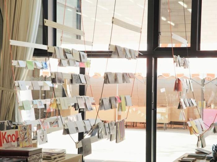 昨年の『THE TOKYO ART BOOK FAIR(トウキョウ アートブックフェア)』 photos /  Shiho Niimi