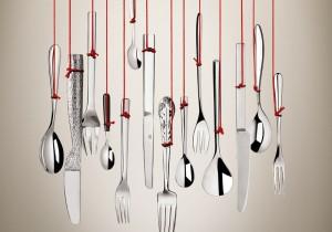 合同展示会『場と間 』にて 目隠しレストラン!? 暗闇でひとくちごはん『アレッシーラボ #4』