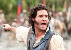 ラテンビート映画祭『解放者ボリバル』ラテンアメリカの革命文化の〈グランド・ゼロ〉ここにあり!