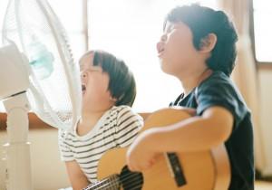 Photo Gallery vol. 47『誰もが心の奥に持つ原風景—ハルとミナ』by 濱田英明
