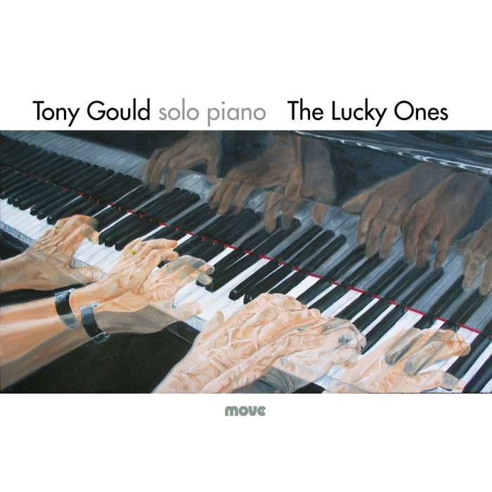 Tony Gould / The Lucky Ones