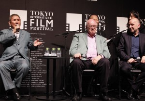 今年の『東京国際映画祭』をふり返って 老若 from NY、de la France。