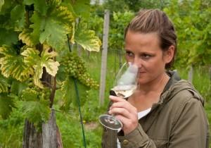 クオリティワインを生む首都、ウィーンで、ワインカルチャーを体験。その2女性ワイン生産者のライジングスターは、ここウィーンから。