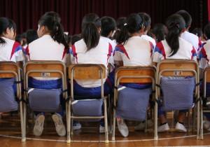 田んぼの真ん中の小学校に グラミー賞受賞クラリネット奏者がやってくる。エル・システマジャパン訪問記 by BSYO ハル。