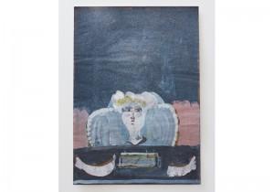 松濤美術館にて開催 『ロベール・クートラス展 夜を包む色彩 カルト・グワッシュ・テラコッタ』