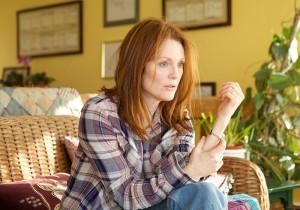 ジュリアン・ムーア本年度アカデミー賞主演女優賞受賞記憶とともに愛も失われるのか? 『アリスのままで』当選者発表。