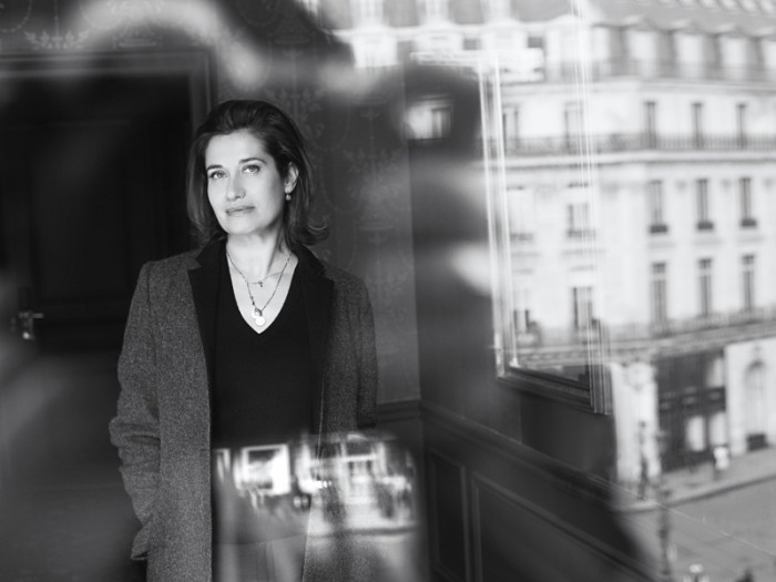 『フランス映画祭 2015』団長はエマニュエル・ドゥヴォス。主演作『ヴィオレット』が上映。©Emanuele Scorcelletti/uniFrance Films