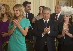 『フランス映画祭 2015』『ヴェルヌイユ家の結婚狂騒曲』に3組6名様ご招待。当選者発表。