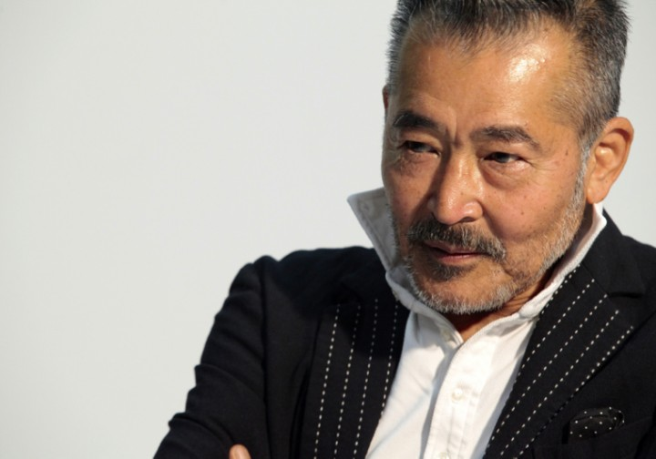 スキャンダラスな禁断の愛『私の男』  権威を否定して新しいものを作る 藤竜也さんインタビュー。